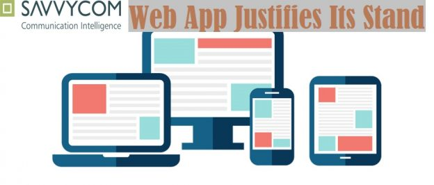 web app benefits, web app drawbacks,