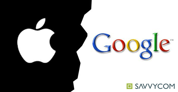 Apple get rid of google, Apple devices, Iphone, Ipad