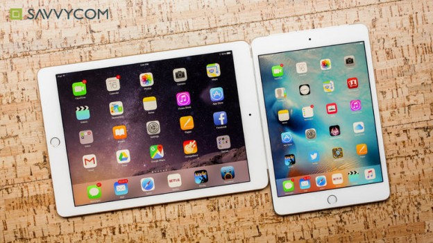 Ipad mini, Apple products, rumor,
