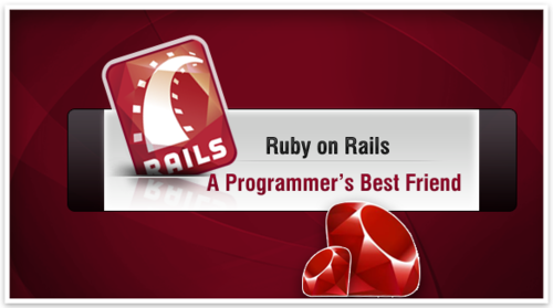 Ruby on Rails 4 features's-Best-Friend