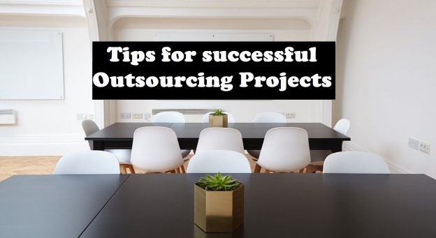 outsourcing projects, successful projects, project outsourcing