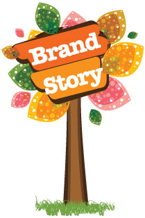 brand story for start-up, customer's intention, capture customer intention