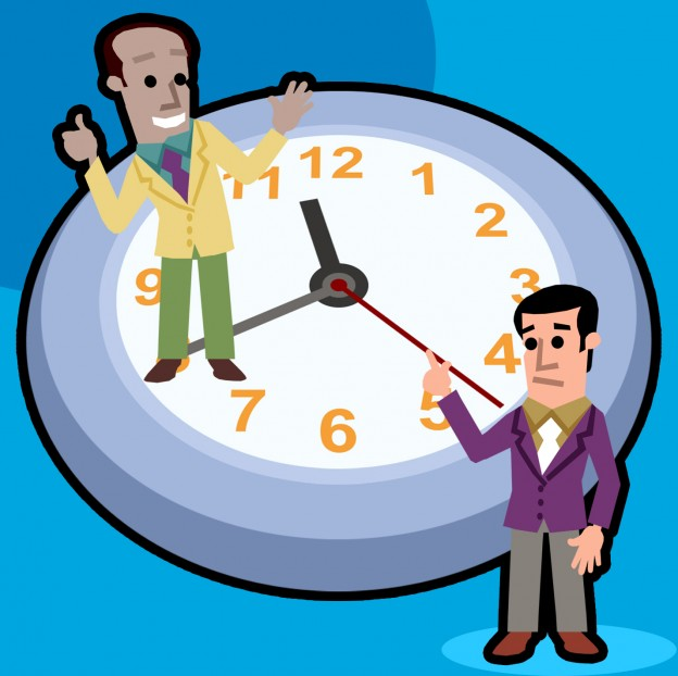 timezone management, solutions, offshore developers