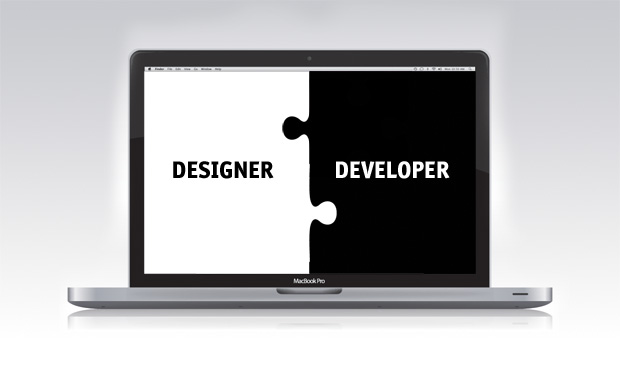 designer, developer, communication,