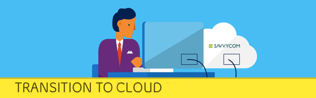 Transition to Cloud computing - a good solution for SMEs