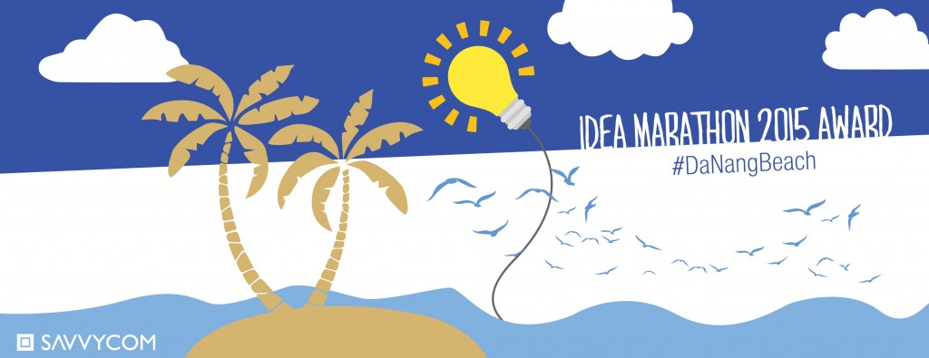 Idea Marathon - an annual contest hosted by Savvycom