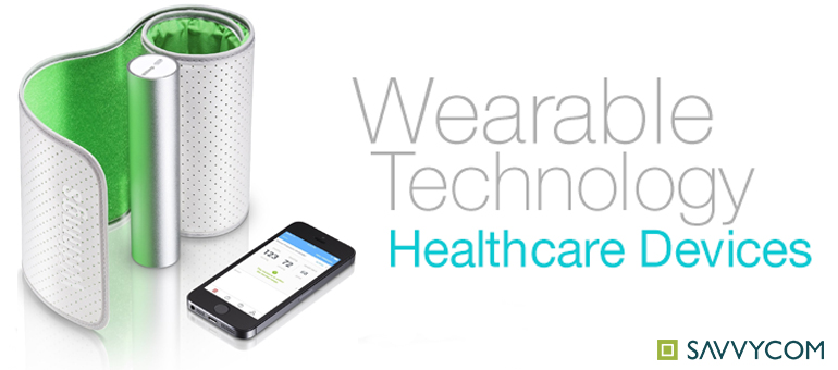Wearable Devices have created enormous impacts on the development of Healthcare & Wellness
