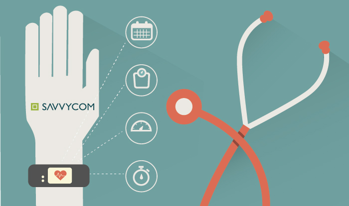 Wearables tech is Increasing patient-clinician interaction
