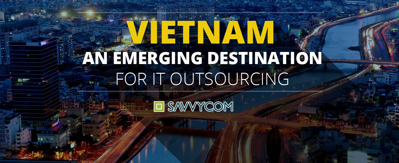 Vietnam is an Asia tier emerging market location