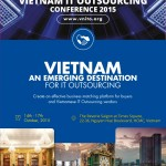 Meet Savvycom at VNITO Conference – The Biggest IT Event in Vietnam