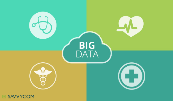Big Data has revolotionized healthcare industry
