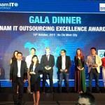 Savvycom Named the Vietnam Outsourcing Excellence in the VNITO