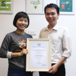 Savvycom Has Successfully Leveraged ISO 9001:2008