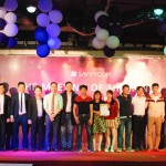 Savvycom's Year-end Party – A Celebration of Success