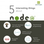 5 Interesting Things about Node.js