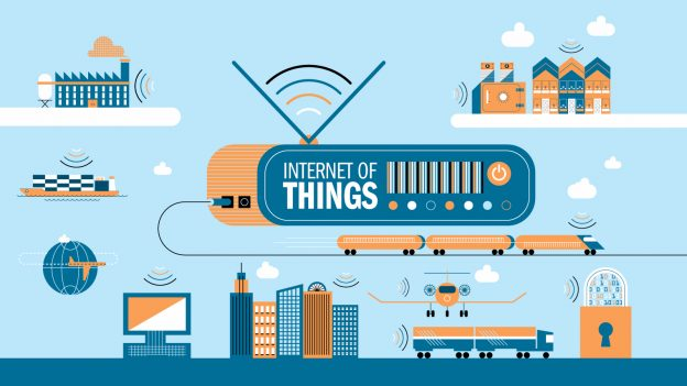 IoT challenges, Applications, Wep development