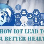 How IoT Leads to a Better Healthcare
