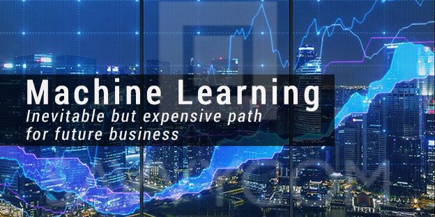 machine learning for business, machine learning paths,