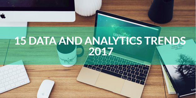 15 analytic trends in 2017