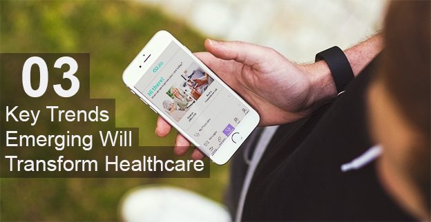 healthcare apps, healthcare transition technology, healthcare industry
