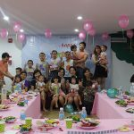 Magic Kid Party at Savvycom – Children are Flowers of Life