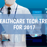 7 Healthcare Tech Trends for 2017
