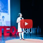 TEDxTalks | CEO Van Dang: From Market Peanut Seller to Global Tech Leader