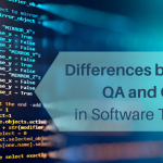 Differences between QA and QC in Software Testing
