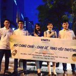 Savvycom – Joint Efforts to Overcome the Flooding Aftermath in Mu Cang Chai