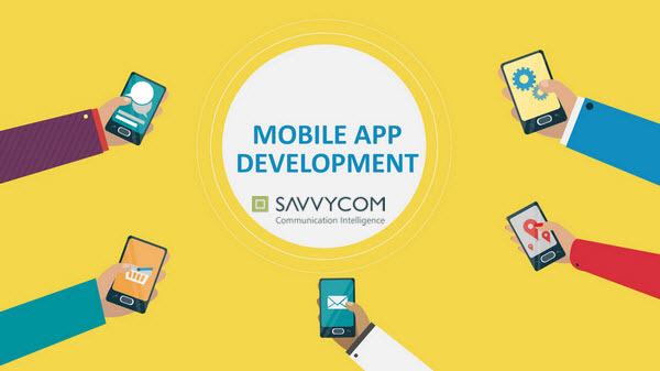 Image result for savvycom with android app development
