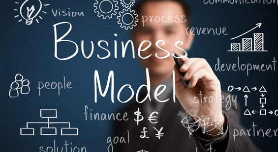 healthcare startups business model, business modeling