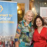 Savvycom CEO's Dinner With Australian Ambassador for Women and Girls