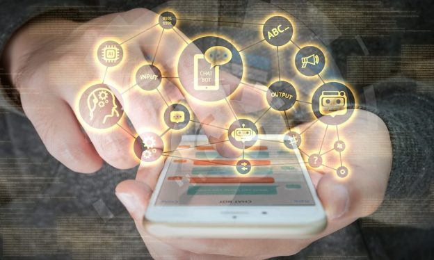Chatbots, AI, customer experience, chatbots for business