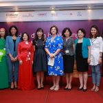 Savvycom at DevelopHer by Cherie Blair Foundation for Women and Qualcomm