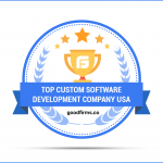 Savvycom Recognised among GoodFirms Top Software Development Companies