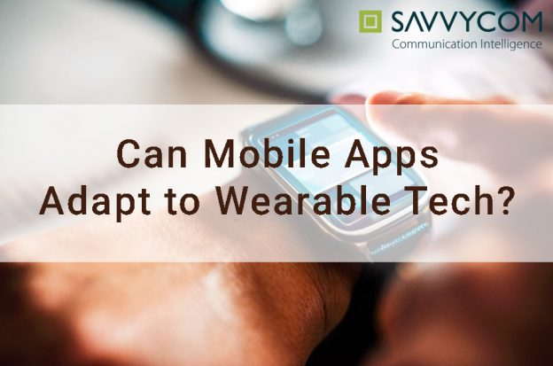 mobile app, wearable tech, wearable apps, wearable devices