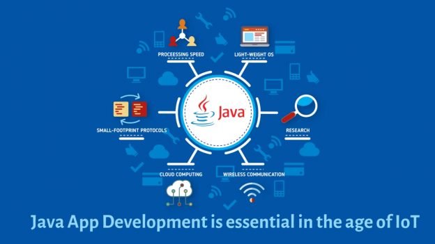 Java app development, java vs iot, java iot, savvycom apps