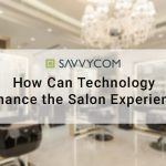 How Can Technology Enhance the Salon Experience?