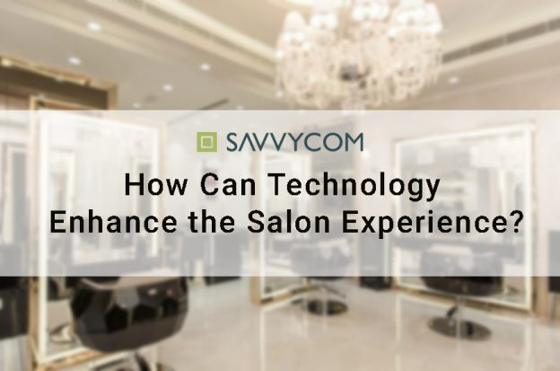 salon software solution, savvycom tech solution, salon app services