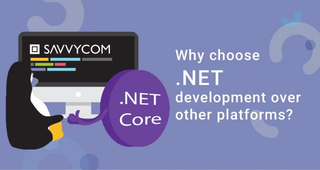 net development for your project other than other platform