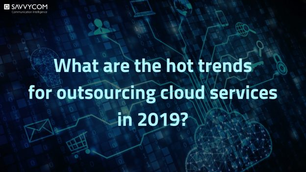 outsourcing cloud services 2019