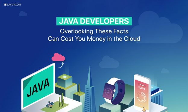 java developers facts for cut-down cost money in cloud
