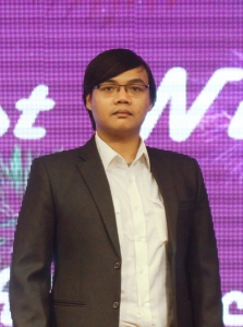 tien phan full stack developer savvycom