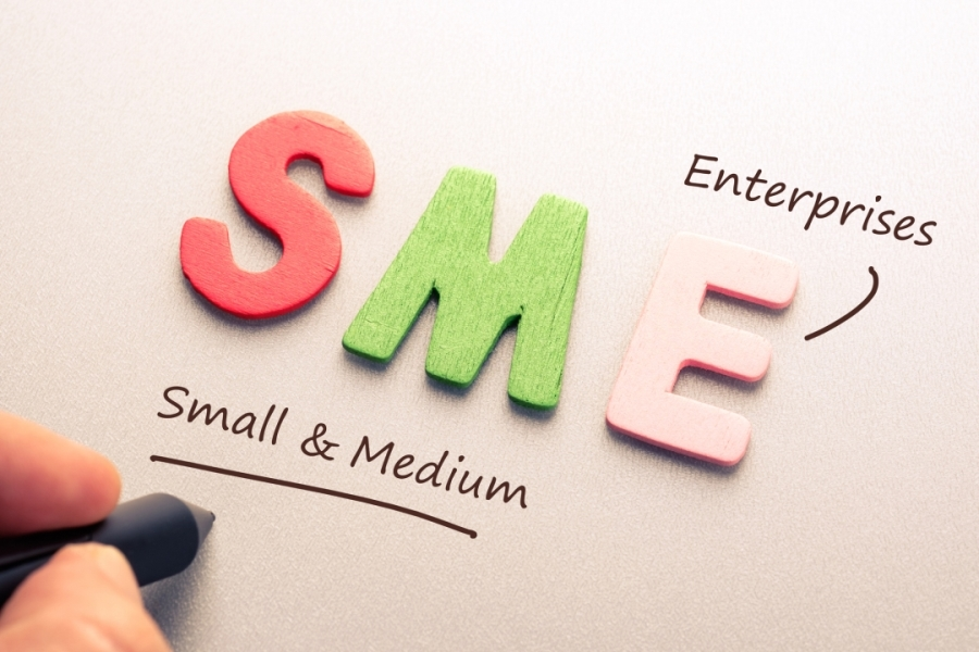 SMEs Tech enterprise solutions