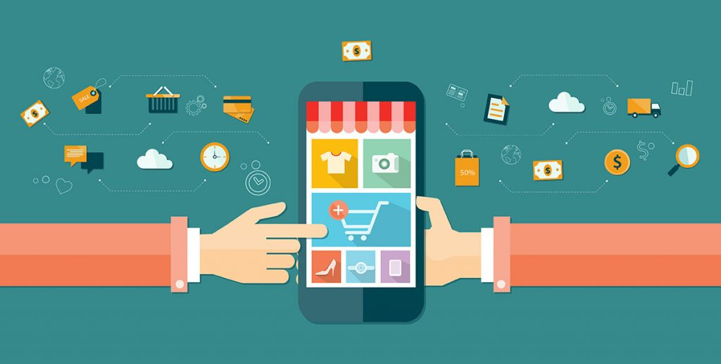 mobile app strategy for business