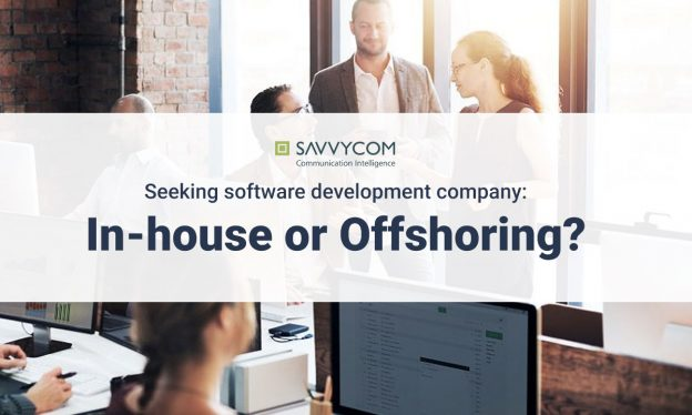 in-house or offshoring, offshoring software companies, savvyocm,